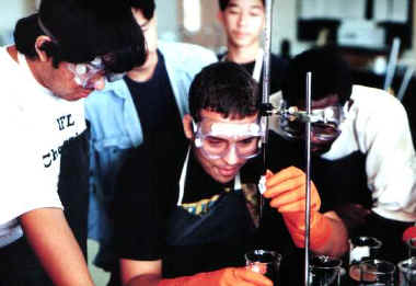 An overview of an experiment on the rate of conversion of hydrogen peroxide using catalase